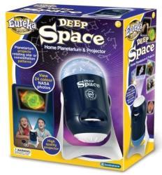Brainstorm Deep Space - A Világűr Rejtélyei szoba planetárium és projektor
