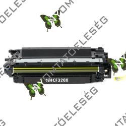 Utángyártott HP CF320X