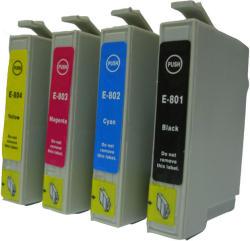 Съвместими Epson T1801