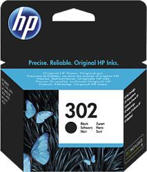 HP HP 302 tintapatron fekete