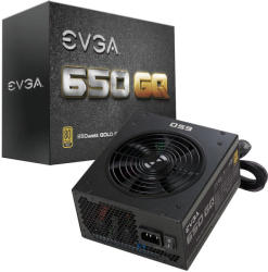 EVGA SuperNOVA 650 GQ 650W Gold (210-GQ-0650)
