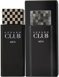 Azzaro Club for Men EDT 75ml Tester