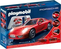 Playmobil Porsche 911 Carrera S (3911)