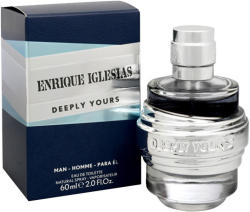 Enrique Iglesias Deeply Yours for Men EDT 40ml