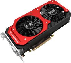 Palit GeForce GTX 960 JetStream 4GB GDDR5 128bit PCIe (NE5X960010G1-2062J)