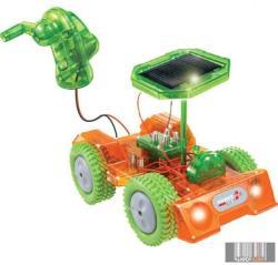 Powerplus Grasshopper napelemes/dinamós játékautó (O-660)