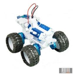 Powerplus Thunderbird vízenergiás játékautó (O-665)