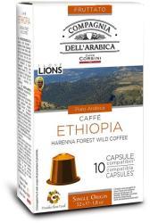 Compagnia dell' Arabica Ethiopia (10x5.2g)