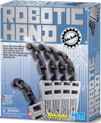 4M Kidz Labs - Robot kéz összeszerelhető szett (00-03284)