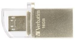 Verbatim Dual OTG Micro 16GB USB 3.0 49825