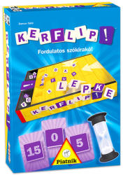Piatnik Kerflip - szókirakó