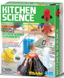 4M Kidz Labs - Konyhai tudomány (00-03296)