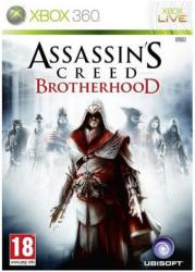 Ubisoft Assassin's Creed Brotherhood [Special Edition] (Xbox 360)