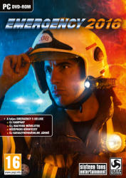 Deep Silver Emergency 2016 (PC)