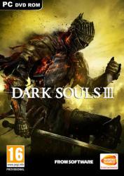 Namco Bandai Dark Souls III (PC)