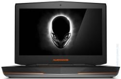 Dell Alienware 17 R3 AWUHD17I7122561V4W36NBD