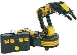 Velleman Robotkar építőkészlet (KSR10)