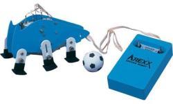 AREXX Futball robot építőkészlet