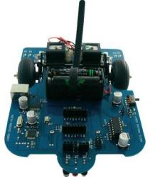 AREXX Programozható Arduino robot