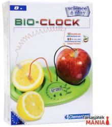 Clementoni Bio-Clock tudományos játék