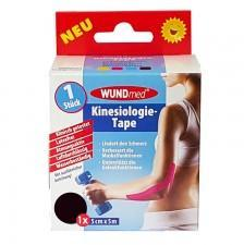 WUNDmed Kinesio Tape 5cmx5m