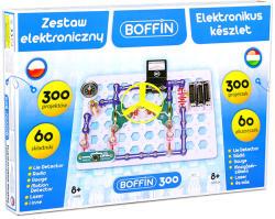 Boffin I-300 tudományos elektromos készlet