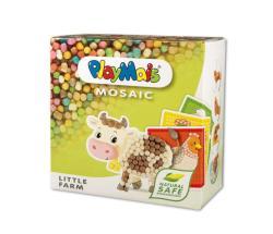 PlayMais MOSAIC - A farm állatai
