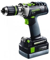 Festool PDC 18/4 Li 4, 2 Set