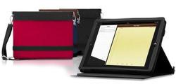 TUNEWEAR Tunefolio Urban Wide iPad 2/3/4