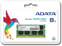 ADATA 4GB DDR3 1600MHz AD3S1600C4G11-R