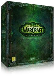 Blizzard World of Warcraft Legion [Collector's Edition] (PC)