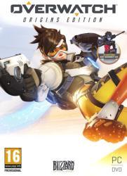 Blizzard Overwatch [Origins Edition] (PC)