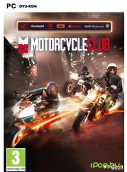 Bigben Interactive Motorcycle Club (PC)