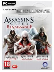 Ubisoft Assassin's Creed Renaissance [Ubisoft Exclusive] (PC)