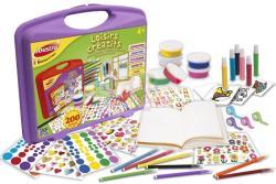 Joustra Nagy kreatív készlet táskában (41474)
