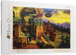 Clementoni Viktor Shvaiko: Borbár 2000 db-os (32552)