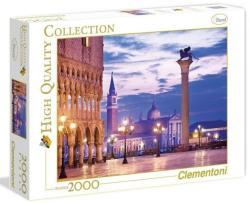 Clementoni Velence 2000 db-os (32547)