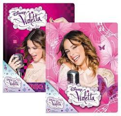 DERFORM Violetta napló (POTAVI)