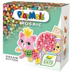 PlayMais MOSAIC - Álomcicák
