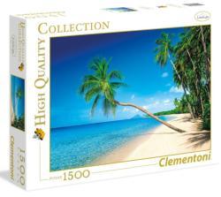 Clementoni Martinique, Karib-szigetek 1500 db-os (31669)