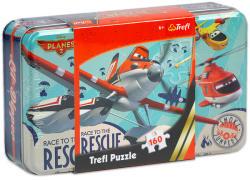 Trefl Puzzle fémdobozban - Repcsik 160 db-os
