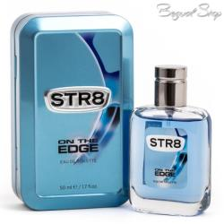 STR8 On the Edge EDT 50ml
