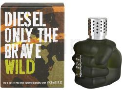 Diesel Only The Brave Wild EDT 35ml