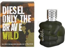 Diesel Only The Brave Wild EDT 35ml