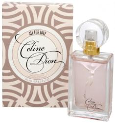 Celine Dion All for Love EDT 30ml