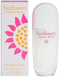Elizabeth Arden Sunflowers Summer Bloom EDT 100ml