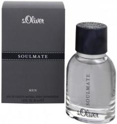 s.Oliver Soulmate Men EDT 30ml