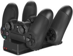 SPEEDLINK Jazz charger PS4 (SL-450000-BK)