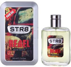 STR8 Rebel EDT 100ml