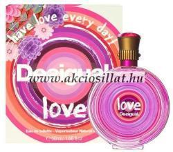 Desigual Love EDT 50ml